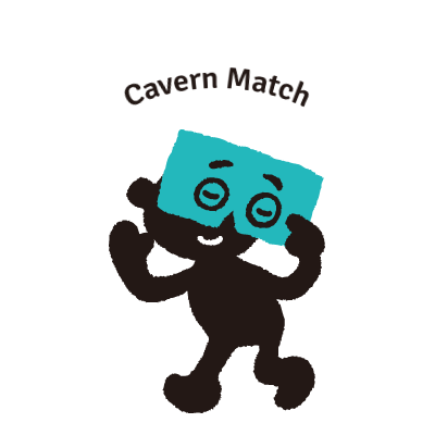 Cavern Match 様